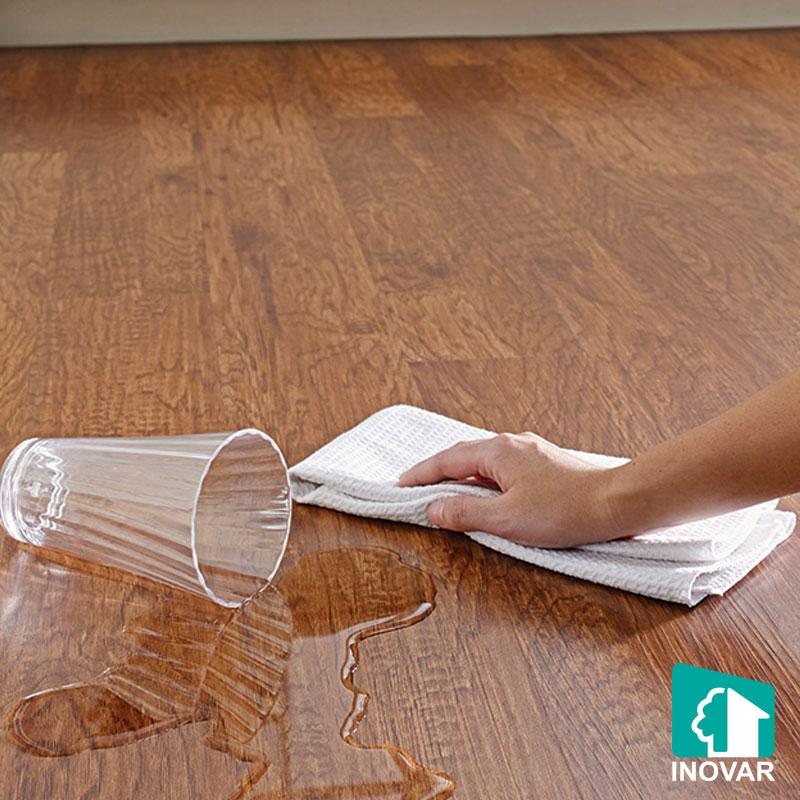 Sàn nhựa chống nước