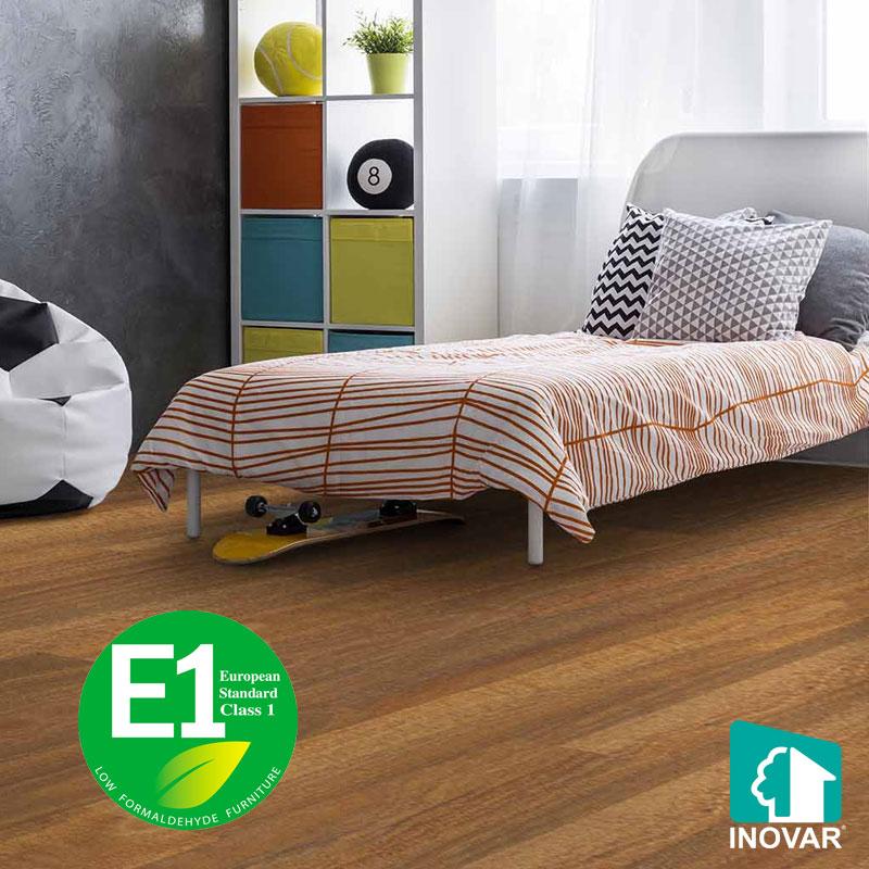 Sàn gỗ công nghiệp không độc hại
