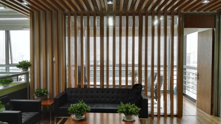 Thanh gỗ nhựa WPC Inovar