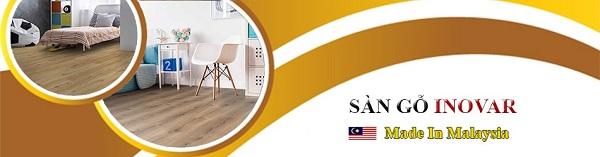Cam kết INOVARFLOOR với khách hàng khi mua phụ kiện sàn gỗ