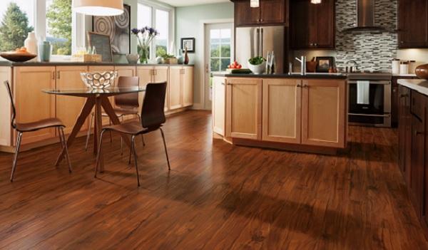 Lợi ích không ngờ khi sử dụng phụ kiện sàn gỗ