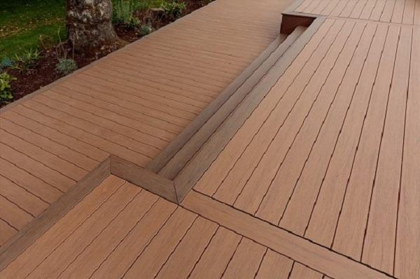 Những lưu ý không thể bỏ qua khi mua phụ kiện sàn gỗ ngoài trời