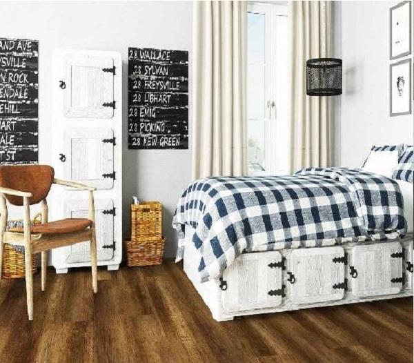 Sàn gỗ công nghiệp báo giá mới nhất của INOVAR