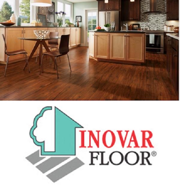 Giới thiệu về sàn gỗ Inovar
