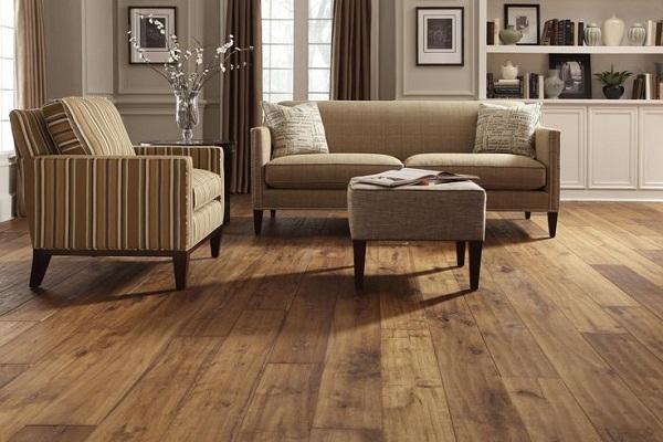 Đánh giá chất lượng sàn gỗ Inovar Malaysia