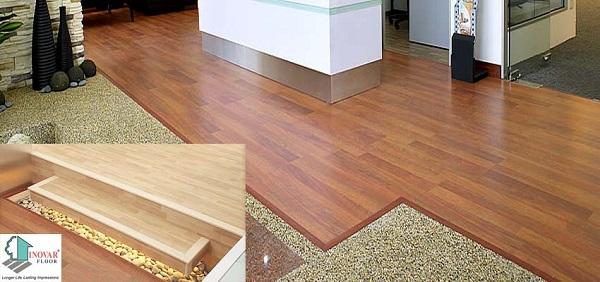 Địa chỉ lắp đặt sàn gỗ Inovar Hà Nội