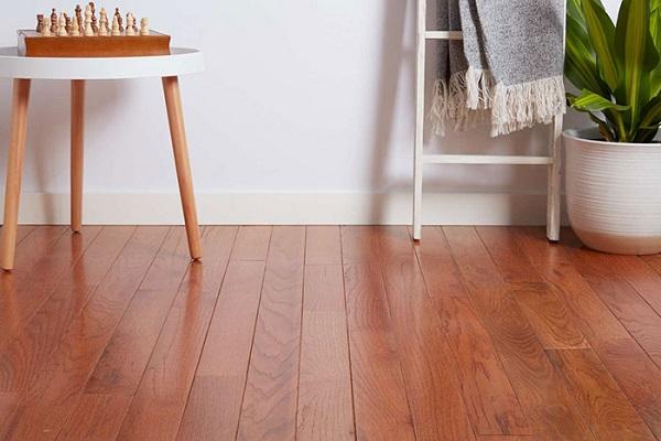 sàn gỗ kỹ thuật engineeredlà sự cải tiến so với các sàn gỗ truyền thống