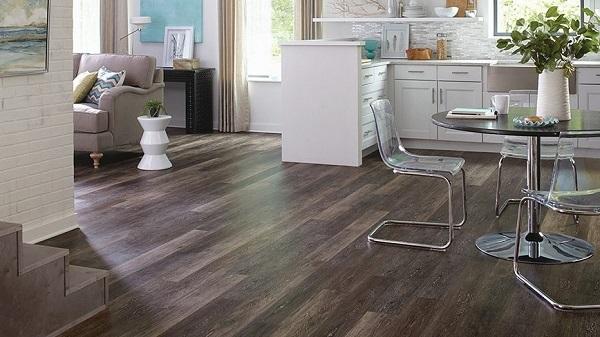 Bạn có biết giá các loại sàn gỗ công nghiệp Laminate Flooring