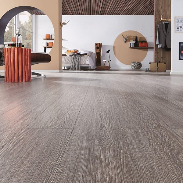 Sàn gỗ Laminate có tốt không?