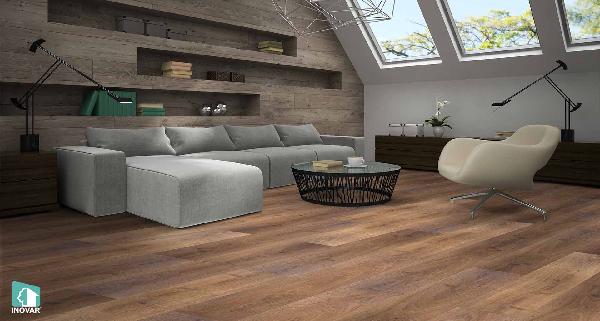 Galaxy XL Plus- sàn nhựa giả gỗ lõi cứng SVT
