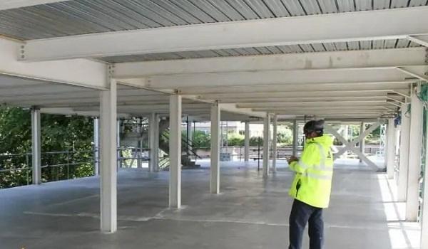 Đơn vị thi công và thiết kế sàn Decking uy tín số 1 Việt Nam