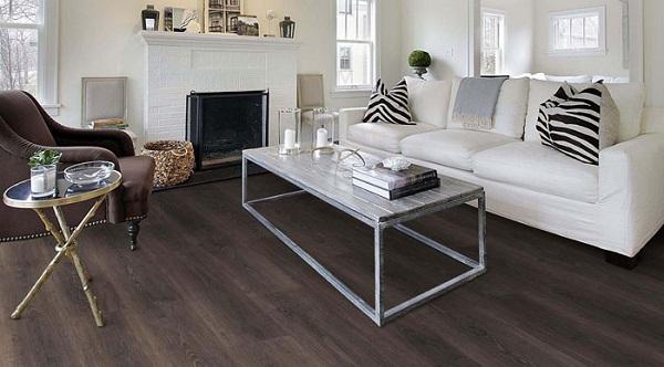 Tại sao nên sử dụng ván lót sàn nhà?