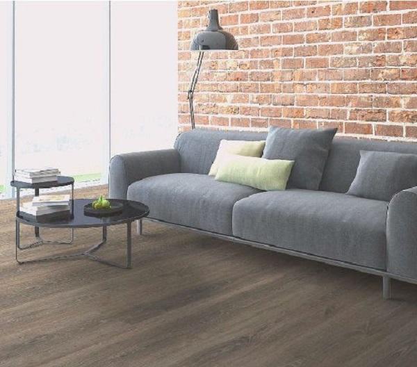 Ván sàn gỗ công nghiệp – Giải pháp hoàn hảo cho không gian nội ngoại thất
